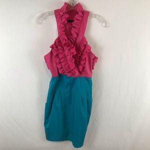 Xtaren Mini Dress